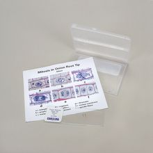Discovering Onion Mitosis Self-Study Unit, Microscope Slide Set