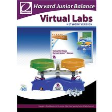 OHAUS Harvard Junior™ Virtual Lab Software