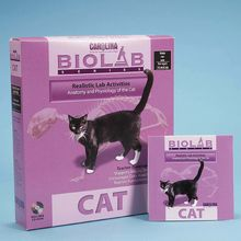 Carolina® Bio Lab®: Cat CD-ROM, Lab Pack (10)