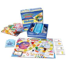 Curriculum Mastery® Games for High School Science, Take-Home Edition, Biology Game