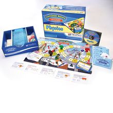 Curriculum Mastery Games for High School Science, Class-Pack Edition, Physics Game