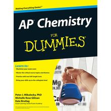 AP® Chemistry for Dummies