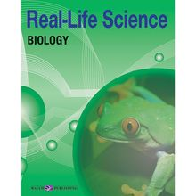 Real-Life Science Series Books