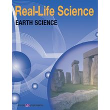 Real-Life Science: Earth Science (edited by Glen Phelan, 99 pages)