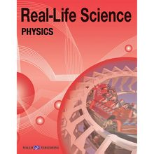 Real-Life Science: Physics (edited by Brian Pressley, 83 pages)