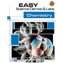 Easy Science Demos and Labs: Chemistry Book, 2nd edition