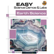 Easy Science Demos and Labs: Earth Science Book, 2nd edition