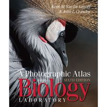 A Photographic Atlas for the Biology Laboratory