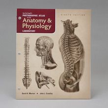 Van De Graaff's Photographic Atlas for the Anatomy and Physiology Laboratory