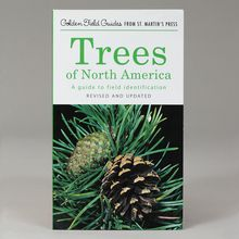 Trees of North America, Golden Guide Book
