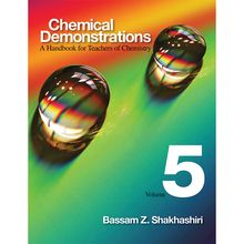 Chemical Demonstrations Book Set