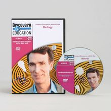 Greatest Discoveries with Bill Nye Series Set DVD