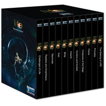 Discovery Education Life DVD Set, Education Edition