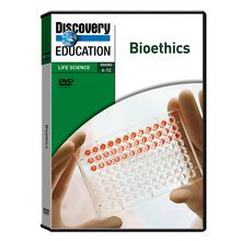 Discovery Education Bioethics DVD Set