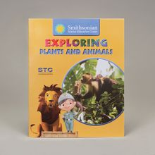 STC Literacy Series™: Exploring Plants and Animals