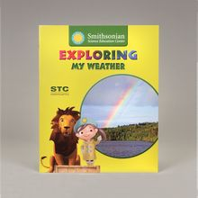 STC Literacy Series™: Exploring My Weather