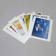 Photo Cards, Weather Event, Set of 12