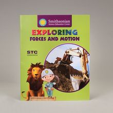 STC Literacy Series™: Exploring Forces and Motion
