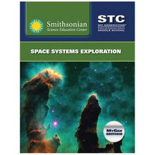 STC-Middle School&trade;, STC<sup>3</sup> Edition: Space Systems Exploration Student Guide eBook, Pack of 32