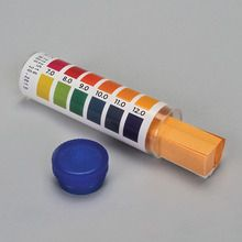 Test Strip, pH, Vial of 100