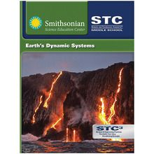 STC-Middle School&trade;, STC<SUP>3</SUP> Edition: Earth's Dynamic Systems Student Guide eBook, Pack of 32