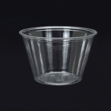 Cup, Plastic, 4 oz, Pack of 250