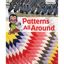 Building Blocks of Science Literacy Series™: Patterns All Around eBook, 24-Student License