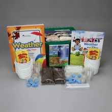 Building Blocks of Science® A New Generation: Weather and Sky 2nd Edition Unit Kit