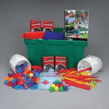 Building Blocks of Science® A New Generation: Push, Pull, Go