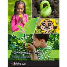 Building Blocks of Science® A New Generation: Discovering Plants Refurbishment Set