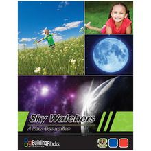 Building Blocks of Science® A New Generation: Sky Watchers Teacher's Guide, 2nd Edition