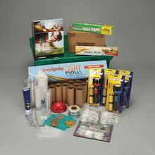 Building Blocks of Science®: A New Generation Light and Sound Waves Unit Kit