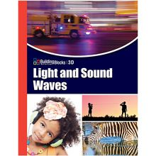 Building Blocks of Science® 3D: Light and Sound Waves Teacher's Guide (©2019)