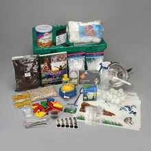 Building Blocks of Science® A New Generation: Ecosystem Diversity Unit Kit