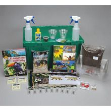 Building Blocks of Science® A New Generation: Ecosystem Diversity 2nd Edition 1-Use Unit Kit