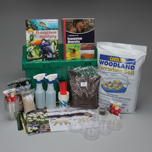 Building Blocks of Science® 3D: Ecosystem Diversity (©2019) 3-Use Unit Kit with Literacy Set