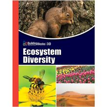 Building Blocks of Science® 3D: Ecosystem Diversity Teacher's Guide (©2019)
