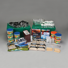 Building Blocks of Science® 3D: Earth Materials (©2019) 1-Use Unit Kit with Literacy Set