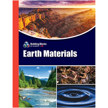 Building Blocks of Science® 3D: Earth Materials Teacher's Guide (©2019)