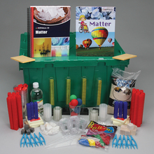 Building Blocks of Science® 3D: Matter (©2019) 3-Use Unit Kit with Literacy Set