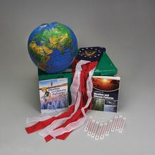 Building Blocks of Science® 3D: Weather and Climate Patterns (©2019) Unit Kit with Literacy Set