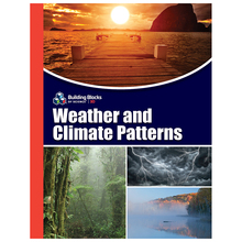 Building Blocks of Science® 3D: Weather and Climate Patterns Teacher's Guide (©2019)