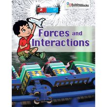 Building Blocks of Science Literacy Series™: Forces and Interactions, Pack of 30