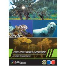 Building Blocks of Science® A New Generation: Plant and Animal Structures Teacher's Guide, 2nd Edition