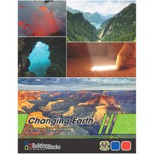 Building Blocks of Science® A New Generation: Changing Earth Teacher's Guide, 2nd Edition