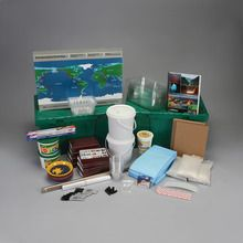 Building Blocks of Science® A New Generation: Changing Earth 2nd Edition 3-Use Unit Kit
