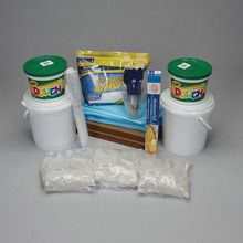 Building Blocks of Science® 3D: Changing Earth (©2019) 1-Use Refurbishment Set