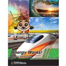Building Blocks of Science® A New Generation: Energy Works! Refurbishment Set