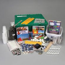 Building Blocks of Science® A New Generation: Energy Works! 2nd Edition 3-Use Unit Kit