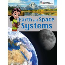 Building Blocks of Science Literacy Series™: Earth and Space Systems Below-Grade Reader